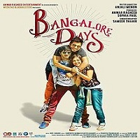 Photo of Bangalore Days