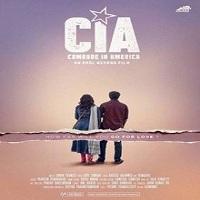 Photo of CIA Comrade In Americ
