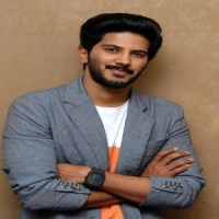 Photo of Dulquer Salmaan
