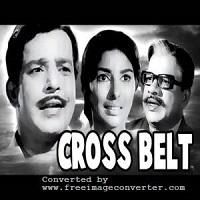 Photo of Cross Belt