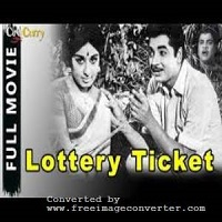 Photo of Lottery Ticket