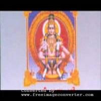 Photo of Swami Ayyappan