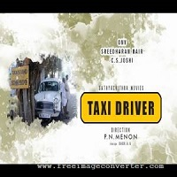 Photo of Taxi Driver