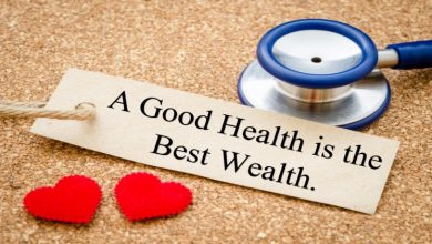 Photo of 2 Effective Tips For Maintaining Good Health