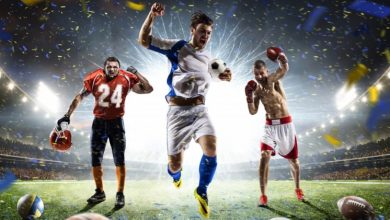 Photo of 3 Incredible Benefits of Sports – You Must Know