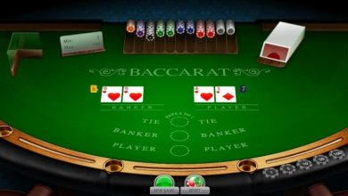Photo of A Comprehensive Outline of Online Baccarat Game – Basic Rules & Winning Methods