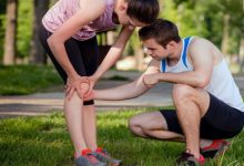 Photo of How to prevent knee pain while running