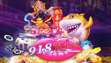 Photo of 918kiss is the best online casinos with amazing graphic