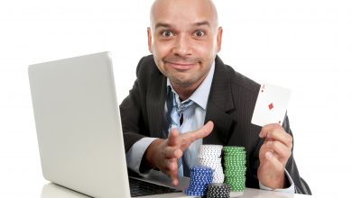 Photo of Dangers Associated with online gambling sites