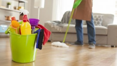 Photo of Professional Cleaning Services for A Fresh Smelling Home