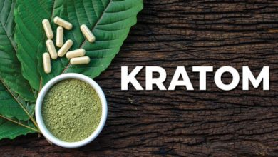 Photo of 'Kratom': Name of a pleasure