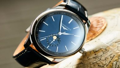 Photo of The 3 Best Things That Experts Are Saying About Longines Watches