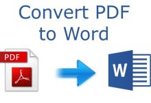 Photo of PDFBear: Stress-Free PDF to Word Conversion Process