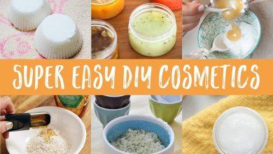 Photo of Super Easy Diy Cosmetics