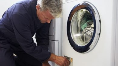 Photo of What Causes a Washer to Leak? 5 Possible Reasons