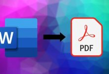 Photo of Tech how-to: Doc To PDF Feature on PDFBear