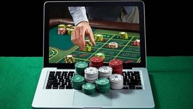 Photo of What are the different types of gambling games offered by online casinos?
