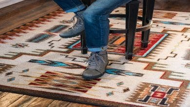 Photo of How to Find Good Quality in Southwest Rugs