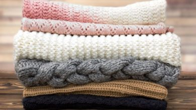 Photo of Different Types of Wool Sweaters that You can Buy