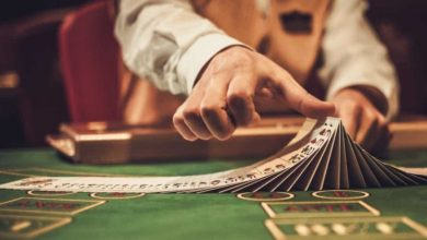 Photo of A Pack Of Card Can Change Someone's Luck And Living On Casinos Online!