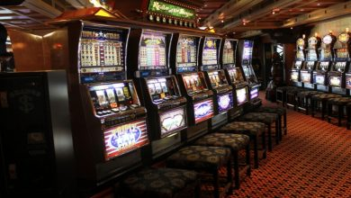 Photo of How to Find Free Slot Machines at Las Vegas