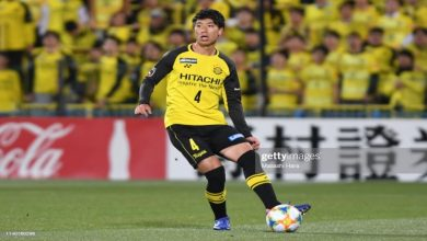 Photo of Kashiwa Reysol Football Club in Japan Bulletin Board