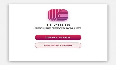 Photo of Online Wallet- Why Use Tezbox