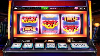 Photo of Play Judi Online and Win Slot Machines With Ease