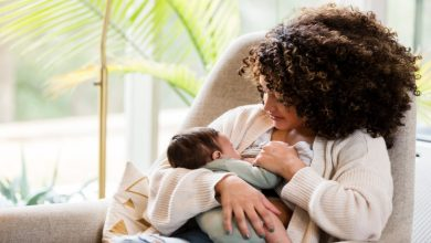 Photo of 7 Tips for Breastfeeding – New Mum Guide