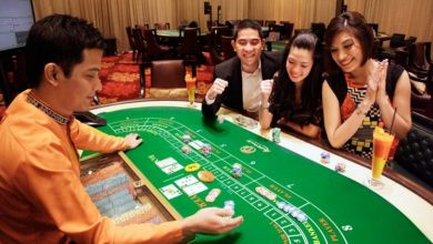 Photo of Trusted Online Slot Gambling In Indonesia