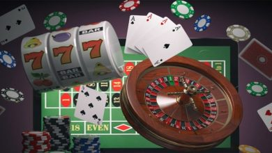 Photo of Picking the Best Slot Machine: 4 Tips for Beginners!