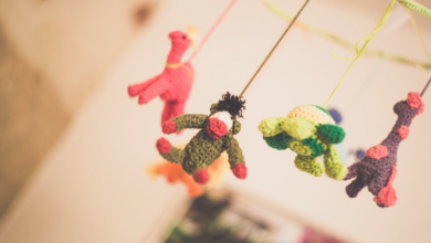 Photo of What Should You Consider While Buying Baby Toys?