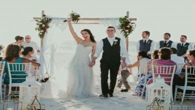 Photo of Is a Destination Wedding Best for You?