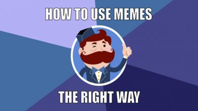 Photo of 5 Ways to Take Benefits of Internet Meme for Your Small Business