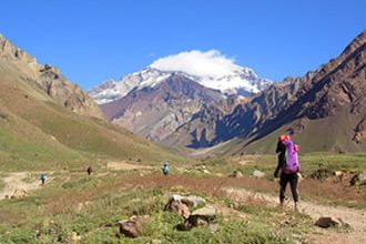 Photo of Some tips to keep in mind on Aconcagua
