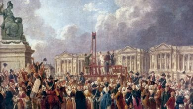 Photo of Lessons America can Learn from the French Revolution — Market Mad House