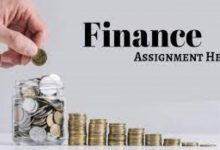 Photo of Developing best techniques for finance assignment help