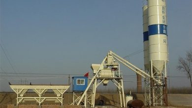 Photo of How Does A Concrete Batching Plant Work?