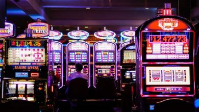 Photo of Can casinos affect the payout of slots?