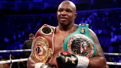 Photo of Potential Opponents For Dillian Whyte