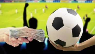 Photo of Online Football Betting Strategy: Tips to Winning a Bet Frequently
