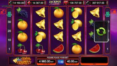 Photo of Top 10 Best Paying Online Slots That Can Get You Rich