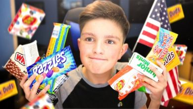 Photo of Why American Lollies are different from other lollies?