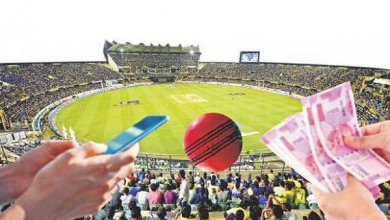 Photo of Cricket Betting Apps For India