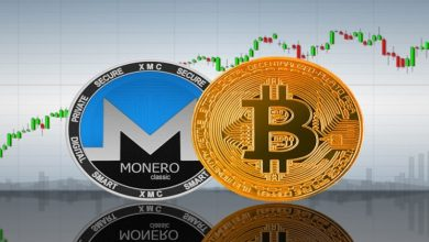 Photo of Bitcoin monero exchange