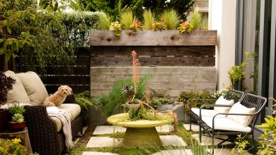 Photo of 5 Small Patio Furniture You Should Add to Your Yard