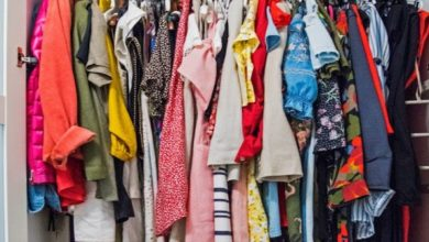 Photo of 7 Useful and Lovely Portable Closet For Your Home