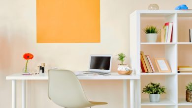 Photo of 9 Finest Desk Shelves for Your Workplace