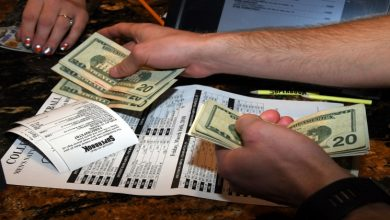 Photo of New Jersey Online Sports Betting Can Be Addictive