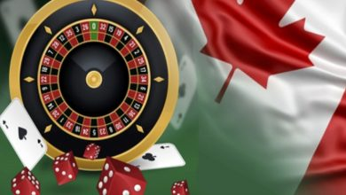 Photo of Reputable online casino Canada